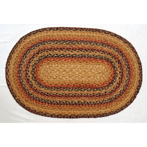 Green World Rugs Timber Trail Placemat