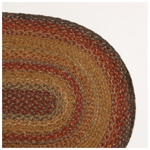 Green World Rugs Manchester Chair Pad