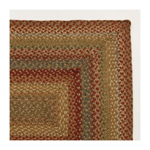 Rectangular Azalea Table Runner