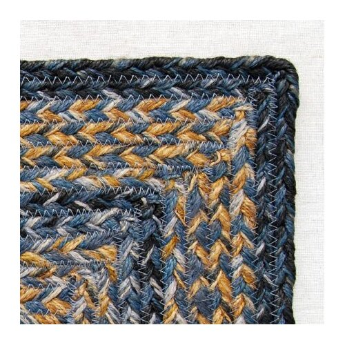 Rectangular Bora Bora Table Runner