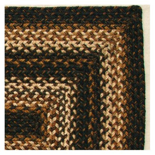 Green World Rugs Rectangular Kilimanjaro Stair Treads