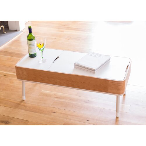 Stil Furniture Pad Coffee Table Wayfair Uk