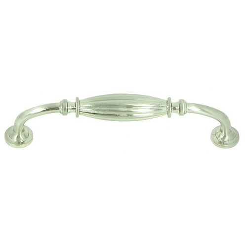 Stone Mill Hardware Country Arch Pull