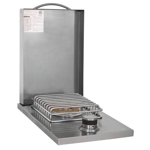 Blaze Grills Drop-In Gas Single Side Burner