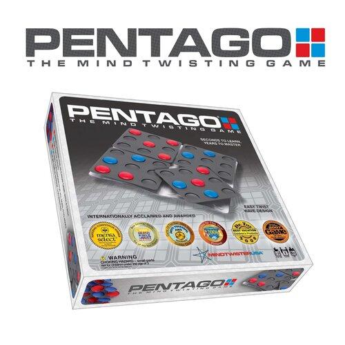 Pentago LE Game