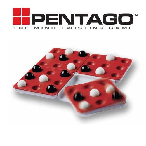 Pentago CE Game