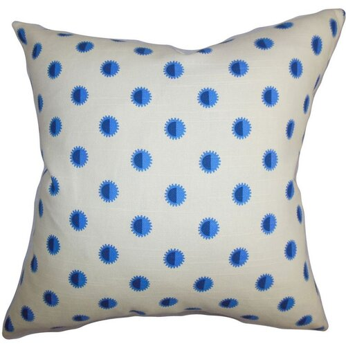 Banu Geometric Pillow