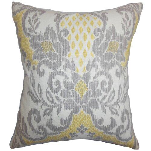 Petrini Floral Pillow