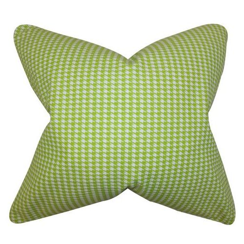 Lviv Cotton Pillow