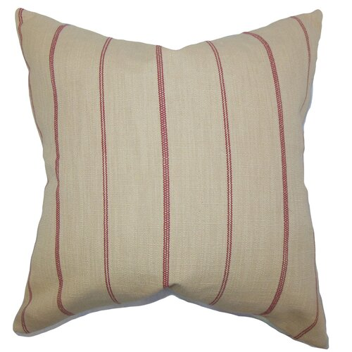 Fairfax Stripes Pillow