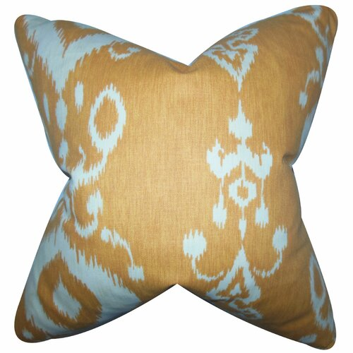 Katti Ikat Pillow