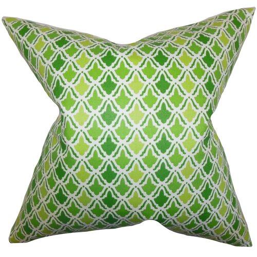 Oan Geometric Pillow