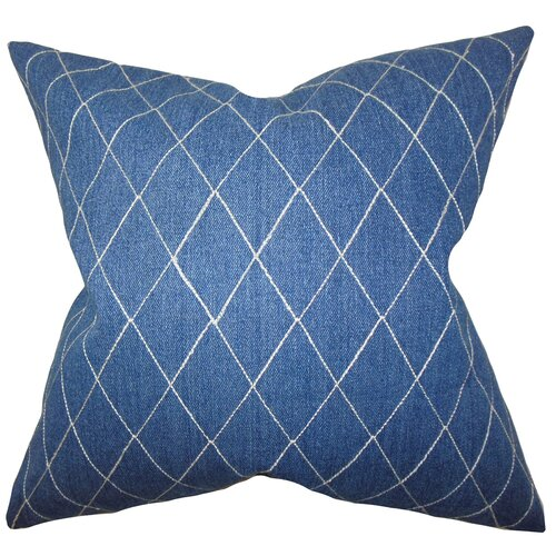Aliz Geometric Pillow