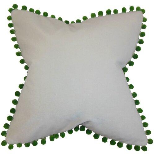 Leire Pompom Pillow