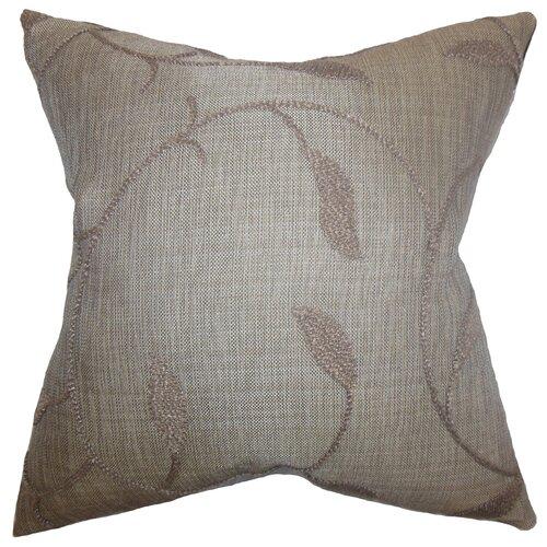 Delyth Floral Pillow