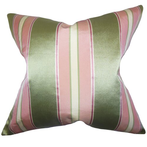 Camber Stripes Pillow