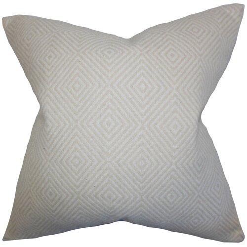 Narva Geometric Pillow