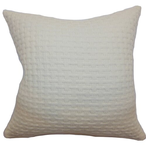 Nevis Cotton Pillow