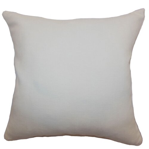 Portia Plain Velvet Pillow