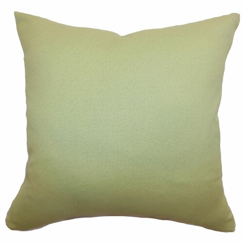Xana Plain Cotton Pillow