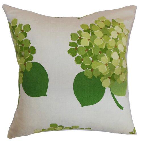 Batuna Floral Pillow