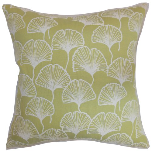 Laverne Cotton Pillow