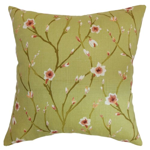 Varginha Floral Pillow