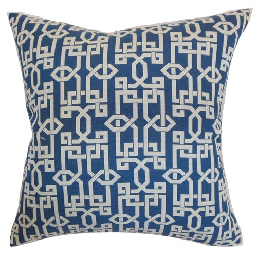 Cananea Geometric Pillow