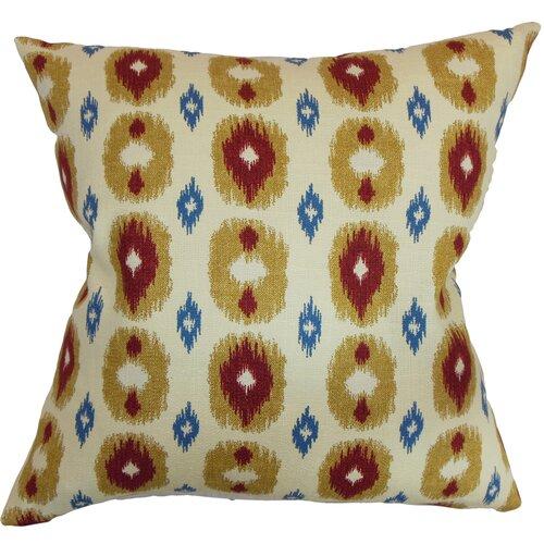Jesolo Cotton Pillow