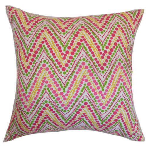 Maesot Cotton Pillow