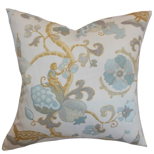 Majella Cotton Pillow