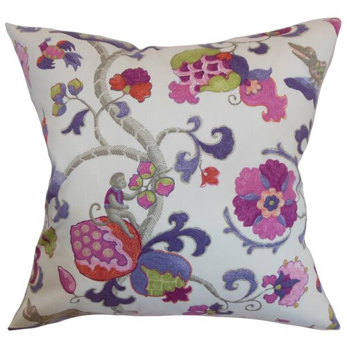 Majella Cotton Pillow