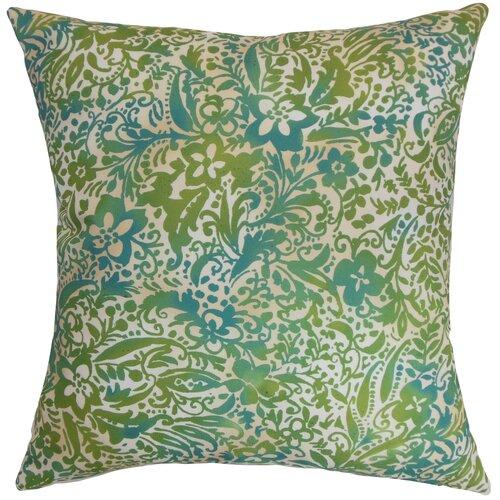 Shima Floral Pillow