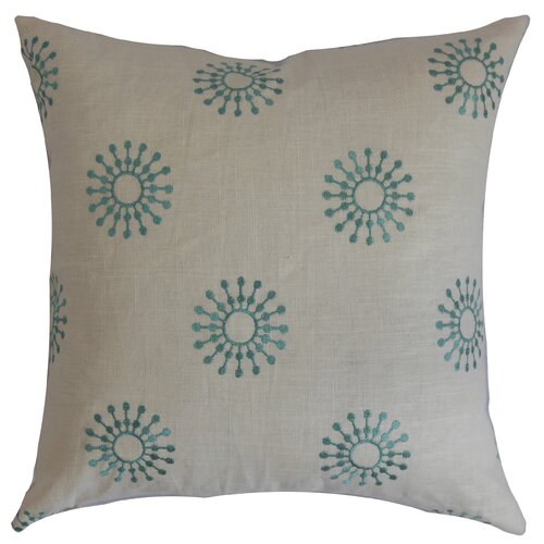 Irece Floral Pillow