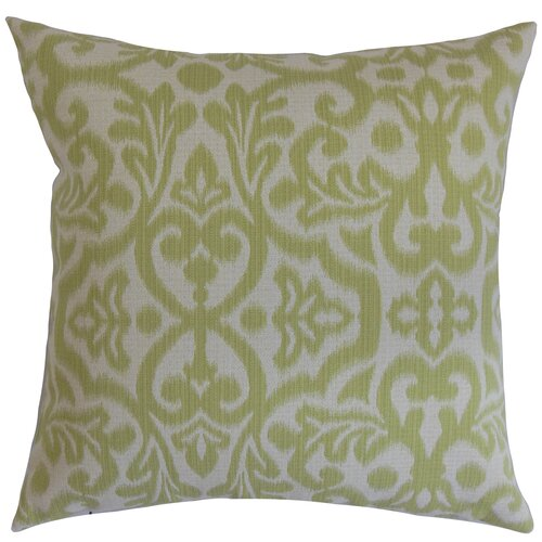 The Pillow Collection Salinda Cotton Pillow