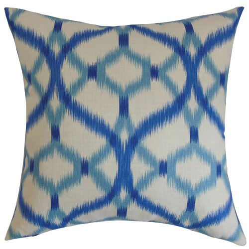 Wasior Geometric Pillow