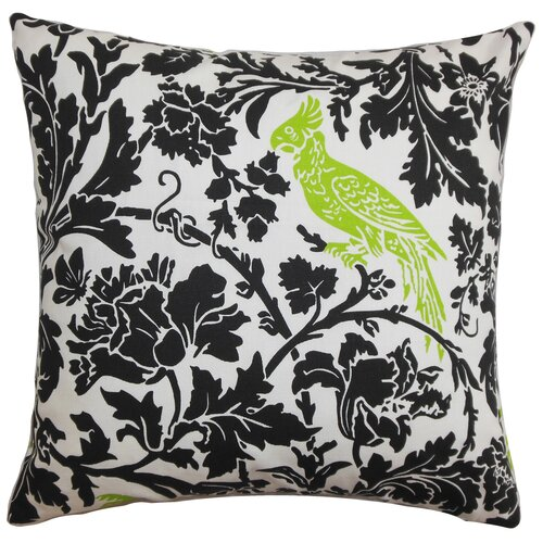 The Pillow Collection Gayndah Cotton Pillow