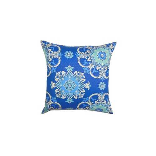 Nessan Geometric Pillow