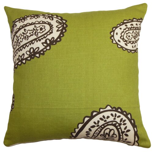 Sanaz Floral Pillow