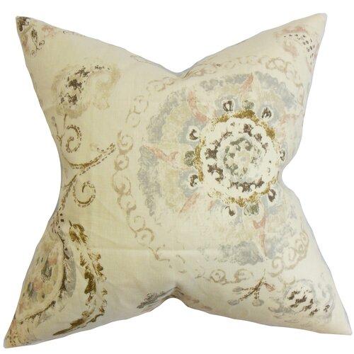 Riah Floral Pillow