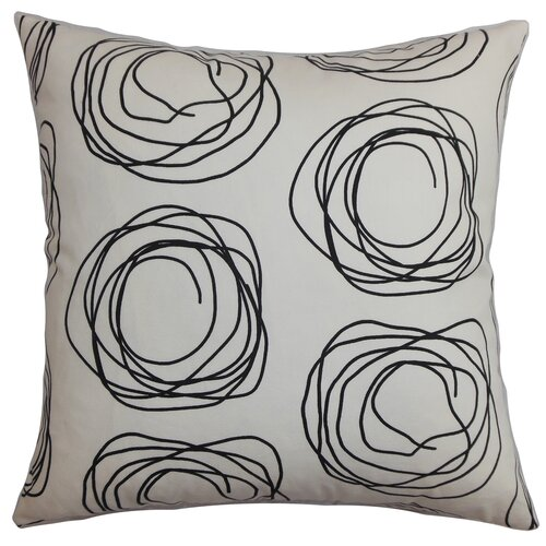 Umeko Geometric Pillow