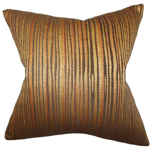 Litzy Stripes Pillow