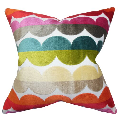 Xoise Geometric Pillow