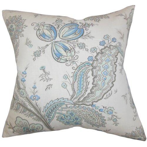 Dilys Floral Pillow