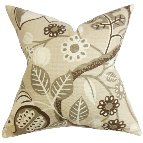 Prys Floral Pillow