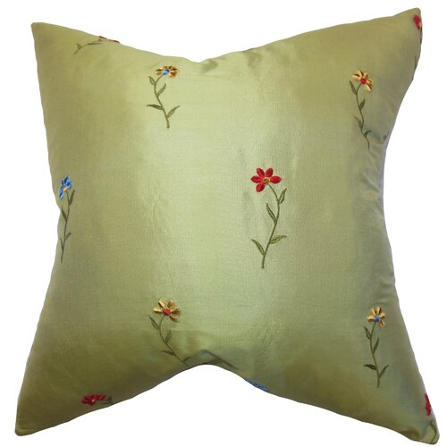 Daithi Floral Pillow