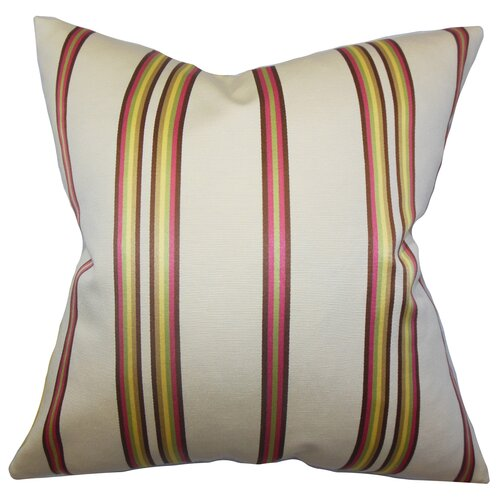 Hatsy Stripes Pillow