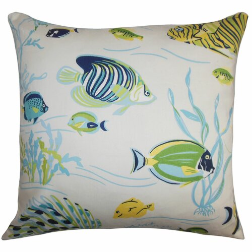 Niju Coastal Pillow
