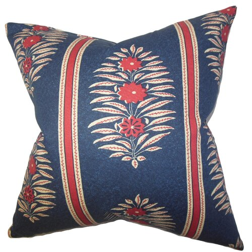 Ginevra Floral Pillow