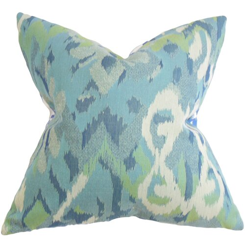 Farrar Ikat Pillow